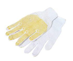 Γάντια-Πάνινα-Πλεχτά-με-κίτρινους-κόκκους-PVC11.05.0047
