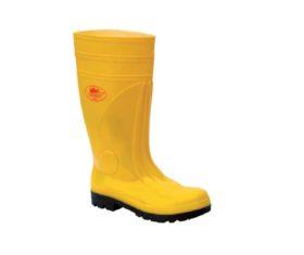 Γαλότσα-Μπότα-ασφαλείας-PVC-S5-Κίτρινη11.00.0108