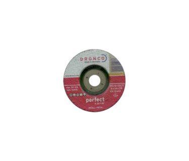 Δίσκος Λείανσεως DRONCO PERFECT 115x6x22,2308.01.1702