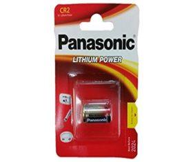 Μπαταρία Λιθίου PANASONIC CR2 3V08.00.2673