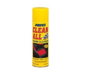 ABRO CLEAN ALL