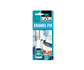 BISON - ENAMEL FIX