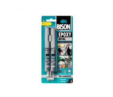 BISON - EPOXY METAL