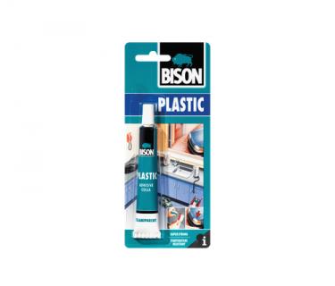 BISON - PLASTIC