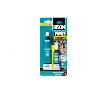 BISON - POWER ADHESIVE