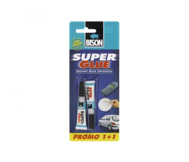BISON - SUPER GLUE