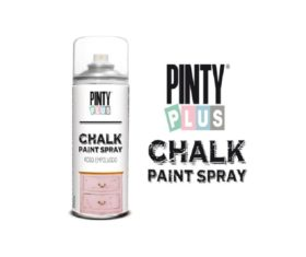 CHALK PAINT SPRAY 4