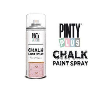CHALK PAINT SPRAY 4