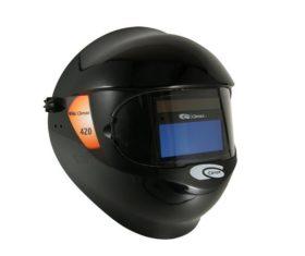 CLIMAX 420 Ηλεκτρονική Μάσκα Ηλεκτροσυγκόλλησης-Ηλεκτροκόλλησης11.07.0105