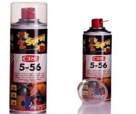 CRC 5-56 Αντισκωριακό-Λιπαντικό Γενικής Χρήσης 300ml