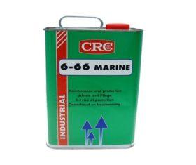 CRC 6-66 Λάδι Συντήρησης Και Προστασίας Θαλάσσης 5lit05.09.0072