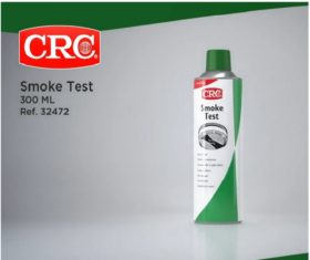 CRC SMOKE TEST Σπρέυ Δοκιμής Ανιχνευτών Καπνού05.17.0308