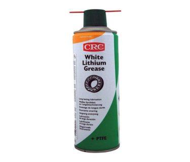 CRC WHITE LITHIUM GREASE Γράσο λιθίου 05.17.0139