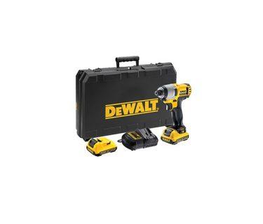 DEWALT - DCF815D2