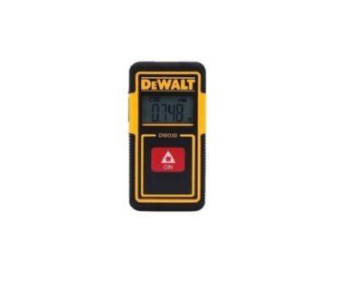 DeWALT DW030PL-XJ Μετρητής Αποστάσεων Λέιζερ Τσέπης 9m08.03.2298