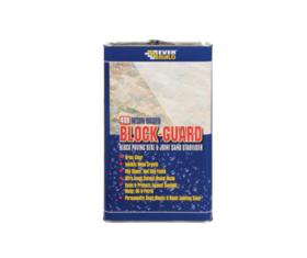 EVERBUILD - BLOCK GUARD