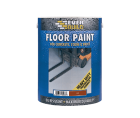 EVERBUILD - FLOOR PAINT