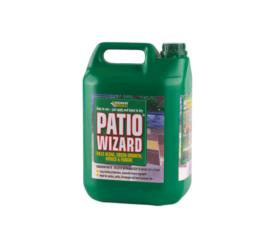 EVERBUILD - PATIO WIZARD