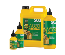 EVERBUILD - Wood Adhesive 2