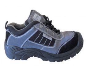 Ergoshoes Σκαρπίνια Εργασίας Sport Γκρι11.00.0140