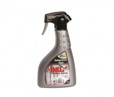 NEW LINE - INOX CLEANER