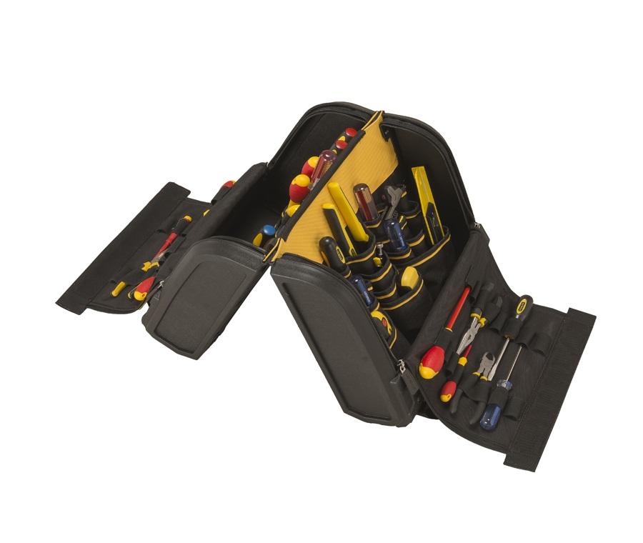 454d838ea4 STANLEY Fatmax® Τσάντα Εργαλείων Πολλαπλών Θέσεων 1-94-231