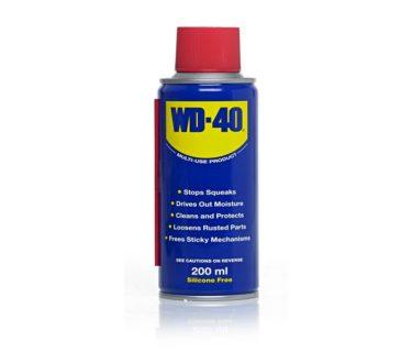 WD -40 Σπρέυ Λαδιού Αντισκωριακό05.17.0161