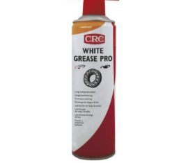 WHITE GREASE CRC