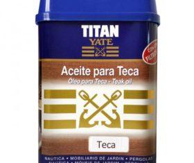 aceite TITAN YATE