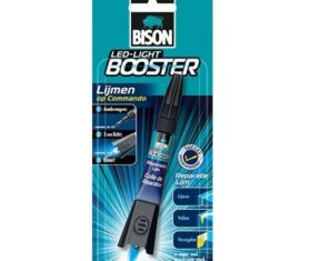 bison light booster