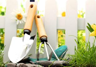 Εργαλεία Χειρός Κήπου