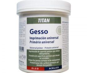 titan gesso 500ml